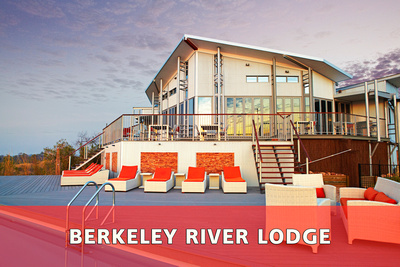 Berkeley River Lodge