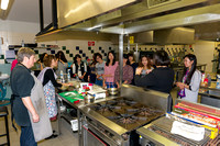 Binhai College, Nankai University - ECU Colloquium and BBQ